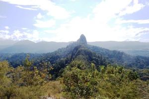 Tabur East Peak